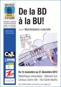 Affiche-BD-a-la-BU-2012